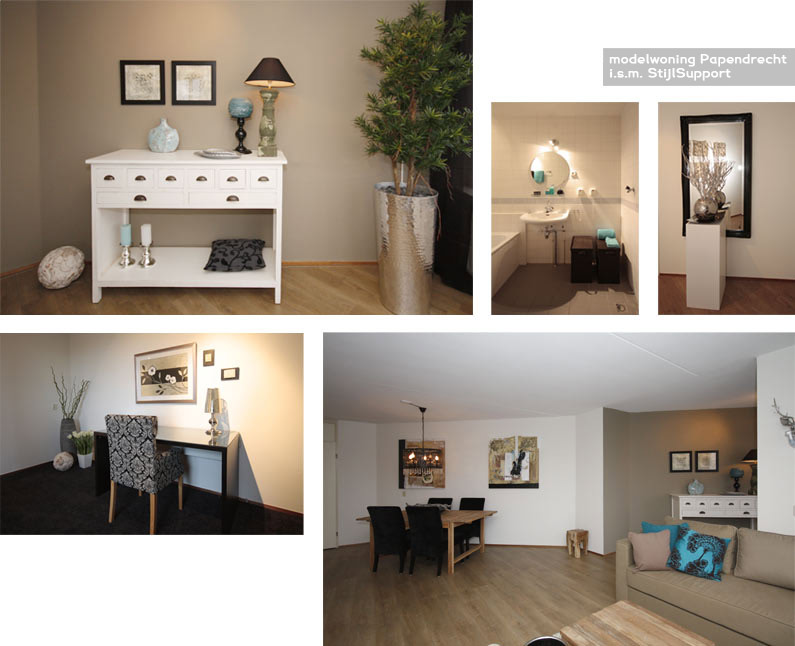 modelwoning, papendrecht, stijlsupport, stijl support, model, woning, demo, presentatie woning, verkoopklaar, verkoopstyling, styling, verkoop, makelaar, projectontwikkelaar